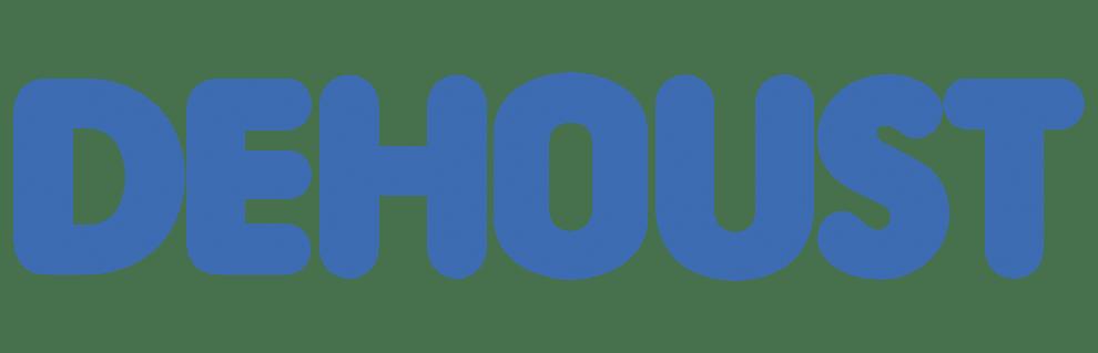 DEhoust logo