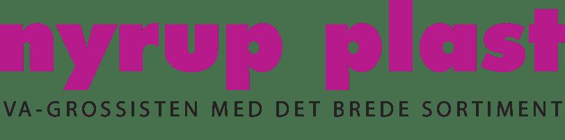 Nyrup Plast A/S logo