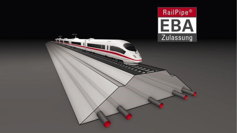 railPipe EBA