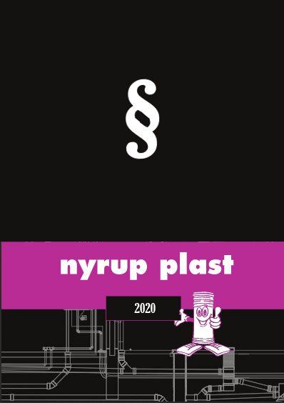 nyrup plast §