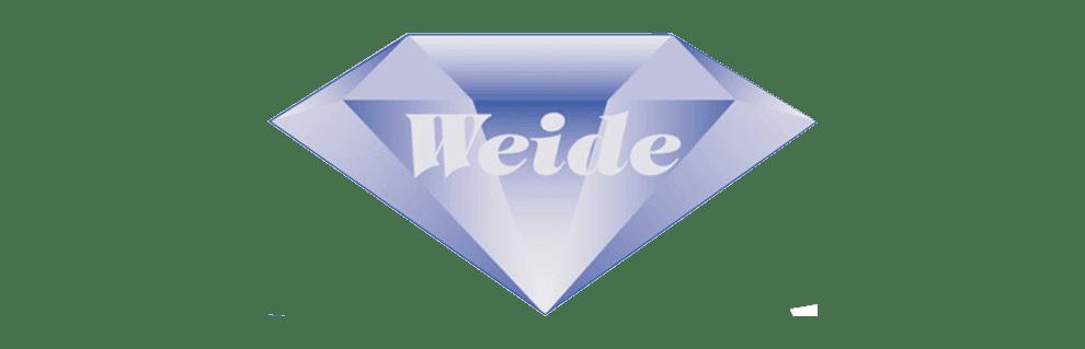 Weide logo