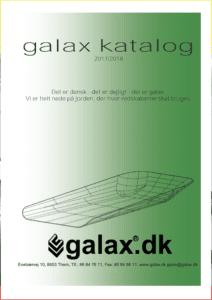galax katalog