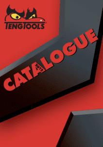 Tengtools Catalogue 2012