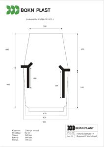 Tegning FP-2L